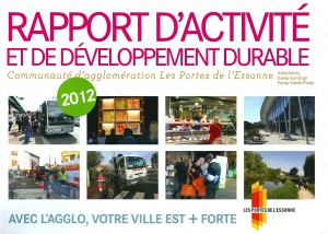 CALPE Rapport Activité et DD 2012