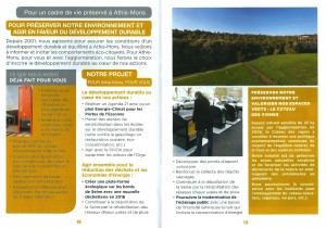 Programme Francois GARCIA Athis-Mons