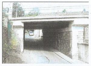 Pont rail de Savigny-sur-Orge