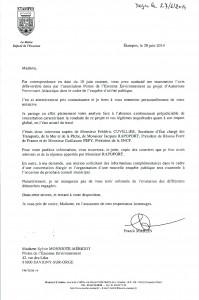 2014-06-20 Lettre de Franck Marlin a PEE