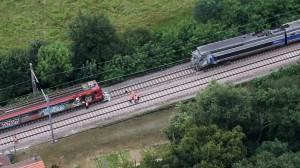 collision ter tgv denguin 2014-07-17