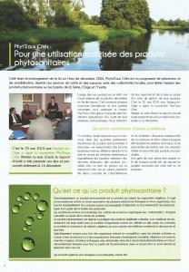 VIVRE A SAVIGNY - MAG MUN - FEV-MARS 2011 p. 6