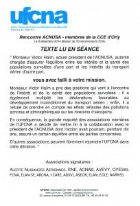 2014-12-09 Collectif UFCNA Associations HAIM Dem