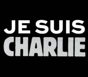 Je suis Charlie, 7 janvier 2015.