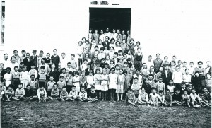 3. LS PHOTO 1e Colonie 1932