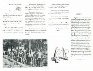Bulletin municipal SSO novembre 1972 LA SAVINIERE-1