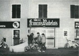 MJC FACADE BM17 JANV 1984