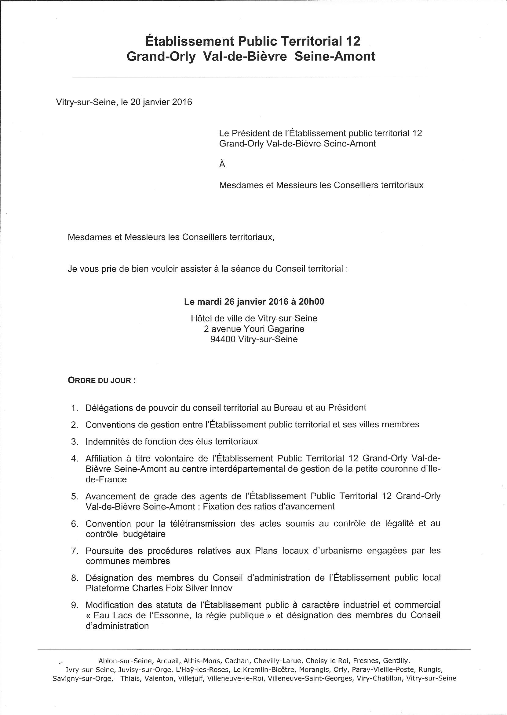 Pdf lettre d avancement de grade fonction publique - Grille d avancement fonction publique territoriale ...