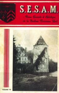 SESAM une VolVII 1950