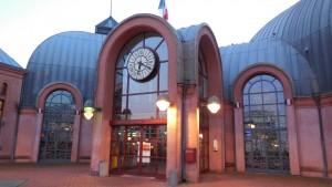 Hotel de Ville Vitry sur Seine