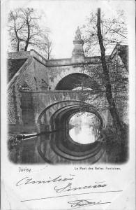 JSO Pont Belles Fontaines-1