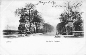 JSO Pont Belles Fontaines