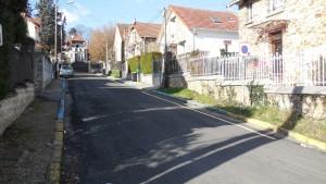 Rue Galvani Bandes 1