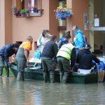 SSO Inondations Barque